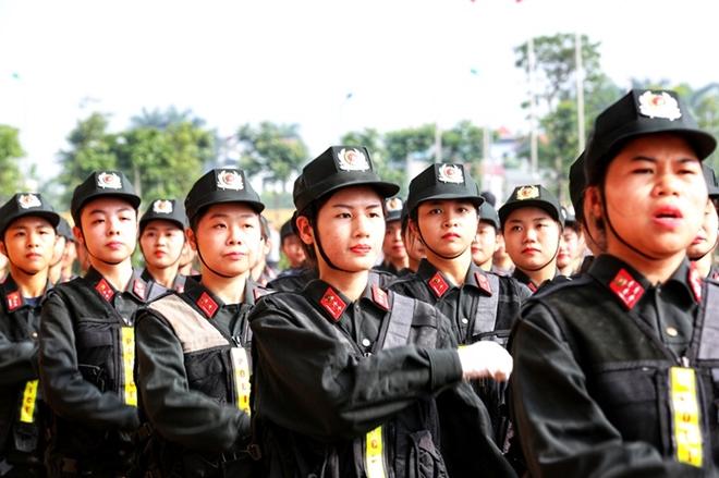 Học viện Cảnh sát kỷ niệm 50 năm ngày thành lập và đón nhận danh hiệu Anh hùng - Ảnh minh hoạ 11