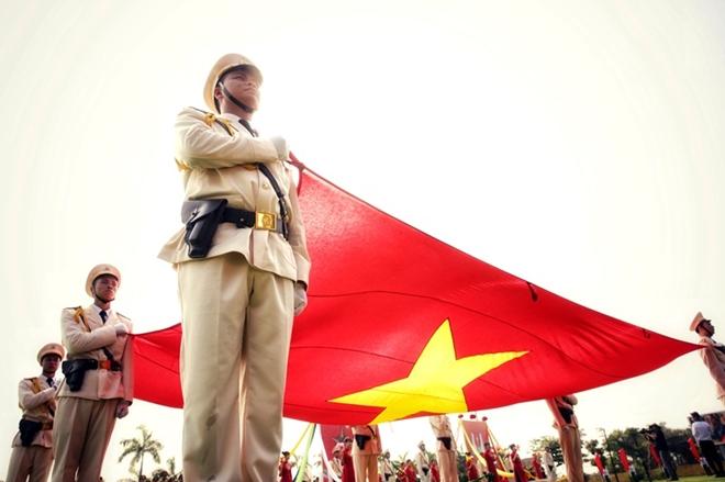 Học viện Cảnh sát kỷ niệm 50 năm ngày thành lập và đón nhận danh hiệu Anh hùng - Ảnh minh hoạ 14