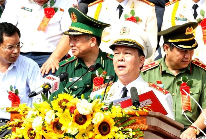 Học viện Cảnh sát kỷ niệm 50 năm ngày thành lập và đón nhận danh hiệu Anh hùng - Ảnh minh hoạ 15