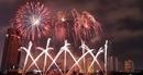 Mua vé xem pháo hoa được chơi trong Sun World Danang Wonders