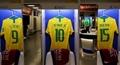 Bí ấn phòng thay đồ tại World Cup 2018