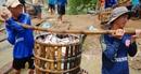 Cá tra bất ngờ giảm giá do khó khăn trong xuất khẩu