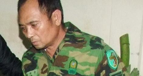 Công an Triệu Phong triệt phá nhiều ổ, nhóm tội phạm ma túy