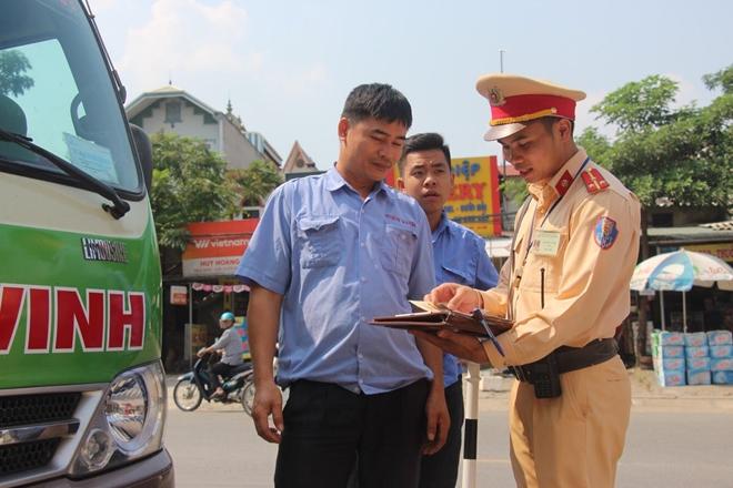 Giỏi điều tiết giao thông, thành công trong bắt tội phạm - Ảnh minh hoạ 3