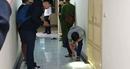 Xác định được nghi can ném bé sơ sinh từ tầng 31 chung cư Linh Đàm2