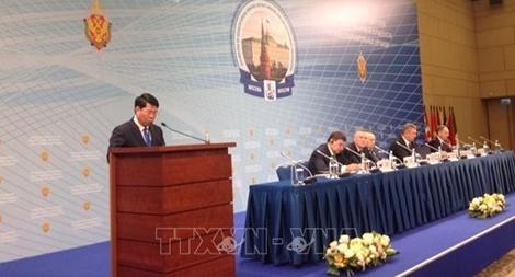 Việt Nam đề xuất 4 nội dung phòng, chống tội phạm trên lĩnh vực an ninh thông tin