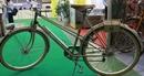 """Ngắm chiếc xe đạp """"vượt thời gian"""" có giá nghìn USD"""