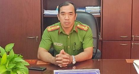"""Lính hình sự Phú Yên kể chuyện phá án """"mờ"""""""