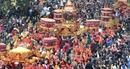 Bảo tồn nét đẹp của các lễ hội, góp phần phát triển du lịch