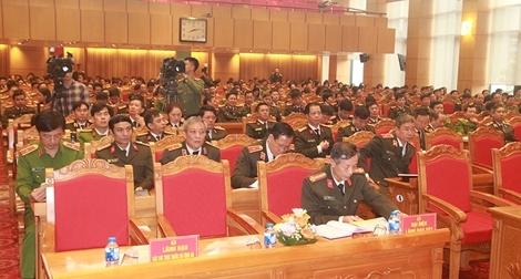 Xây dựng ý thức tôn trọng nhân dân, phát huy dân chủ, chăm lo đời sống nhân dân theo tư tưởng, đạo đức, phong cách Hồ Chí Minh