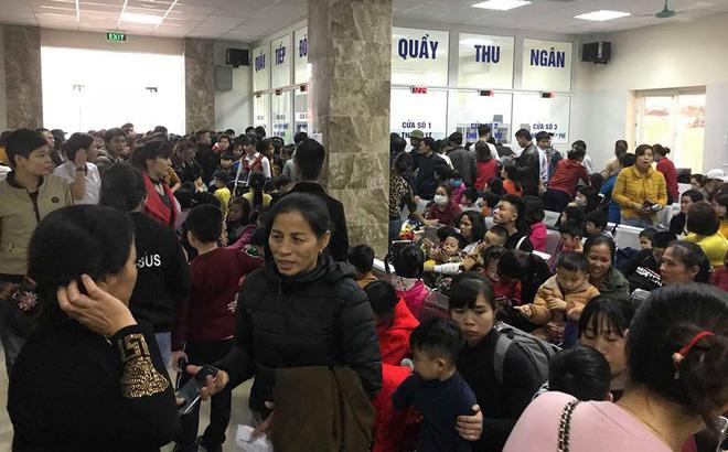 Nhiều học sinh tại Bắc Ninh nhiễm sán lợn gạo vì ăn phải thịt nhiễm bệnh chỉ là giọt nước tràn ly.