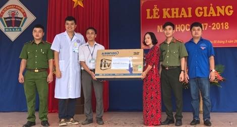 Công an huyện Tiên Yên nhận được nhiều thư khen của người dân
