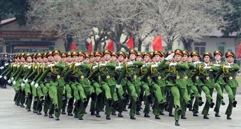 Phát huy truyền thống của lực lượng tham mưu CAND trong sự nghiệp bảo vệ ANTQ