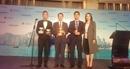 VNPT được vinh danh ở giải thưởng kinh doanh châu Á Thái Bình Dương