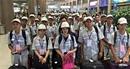 Lao động sang Hàn Quốc làm việc sẽ phải kiểm tra cả tay nghề