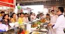Hơn 400 DN quốc tế giới thiệu sản phẩm tại triển lãm ngành thực phẩm, nhà hàng, khách sạn