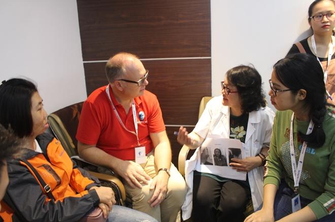 Facing the World sẽ thực hiện hơn 40.000 ca phẫu thuật từ thiện cho bệnh nhi nghèo Việt Nam - Ảnh minh hoạ 2