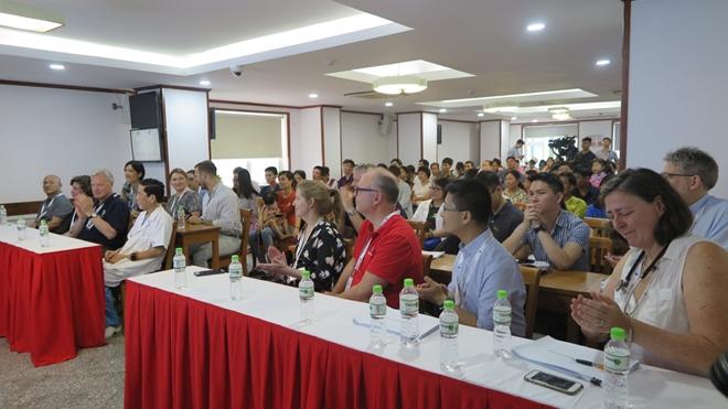 Facing the World sẽ thực hiện hơn 40.000 ca phẫu thuật từ thiện cho bệnh nhi nghèo Việt Nam - Ảnh minh hoạ 3