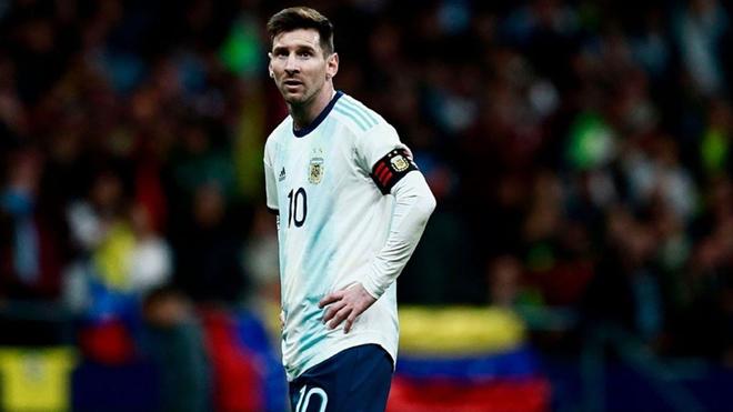 Một Argentina không Messi, tại sao không?