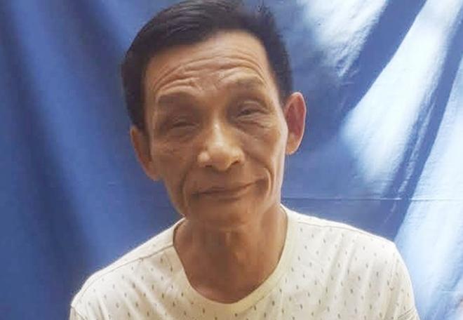 Thầy cúng Nguyễn Bình đã sa lưới pháp luật về hành vi lừa đảo.