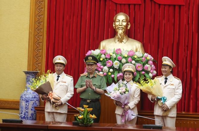 Đại tướng Tô Lâm: Cần khơi dậy mọi nguồn lực sáng tạo của các nghệ sĩ Công an - Ảnh minh hoạ 3