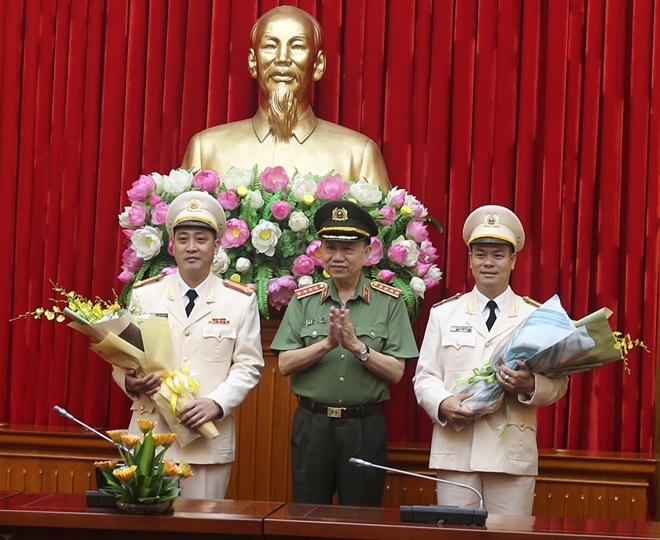 Đại tướng Tô Lâm: Cần khơi dậy mọi nguồn lực sáng tạo của các nghệ sĩ Công an - Ảnh minh hoạ 4