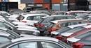 Cả nước chi 2,136 tỷ USD nhập khẩu ôtô