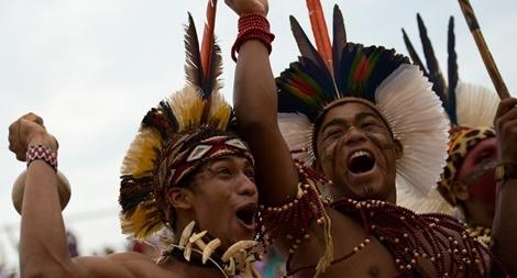 Tranh cãi việc cho phép bộ tộc thổ dân sát hại trẻ khuyết tật