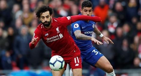 Ai cản nổi Liverpool?