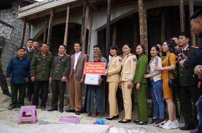 Hỗ trợ xây nhà cho Cựu chiến binh - Ảnh minh hoạ 3