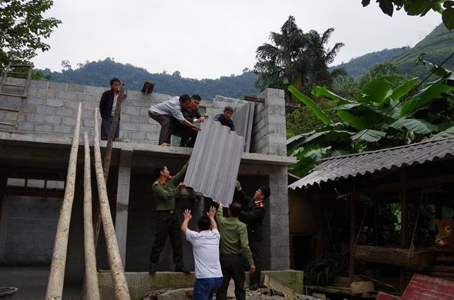 Hỗ trợ xây nhà cho Cựu chiến binh - Ảnh minh hoạ 2