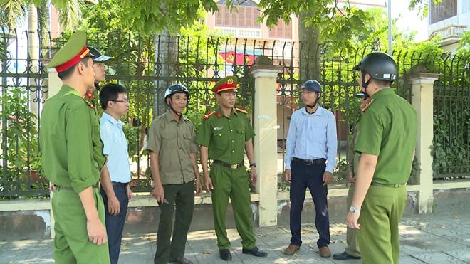 Công an phường Phú Khánh làm tốt công tác đảm bảo an ninh trật tự trên địa bàn - Ảnh minh hoạ 2
