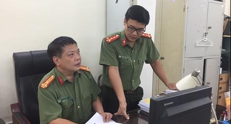 Chiến sĩ An ninh vinh dự được Thủ tướng Chính phủ tặng Bằng khen