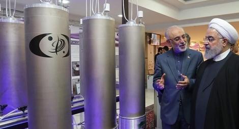 Mịt mù triển vọng cứu vãn thỏa thuận hạt nhân Iran