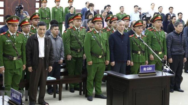 """3 triệu USD """"chìm nổi"""" qua lời khai của cựu Bộ trưởng Nguyễn Bắc Son"""