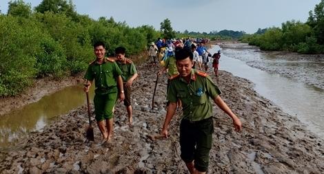Bảo tồn, phát triển những vùng đất ngập nước tại đồng bằng sông Cửu Long
