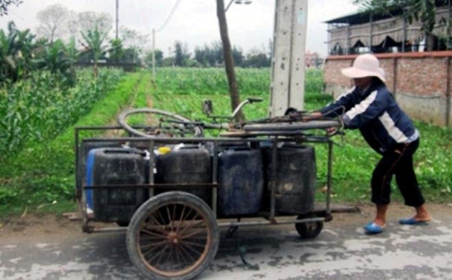 Găm hàng, tích trữ xăng, dầu có thể bị phạt tù - Ảnh minh hoạ 2