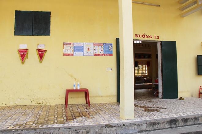 Phòng chống COVID-19 trong các cơ sở giam giữ - Ảnh minh hoạ 8