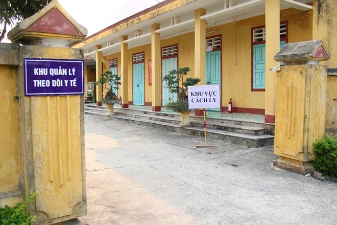 Phòng chống COVID-19 trong các cơ sở giam giữ - Ảnh minh hoạ 11