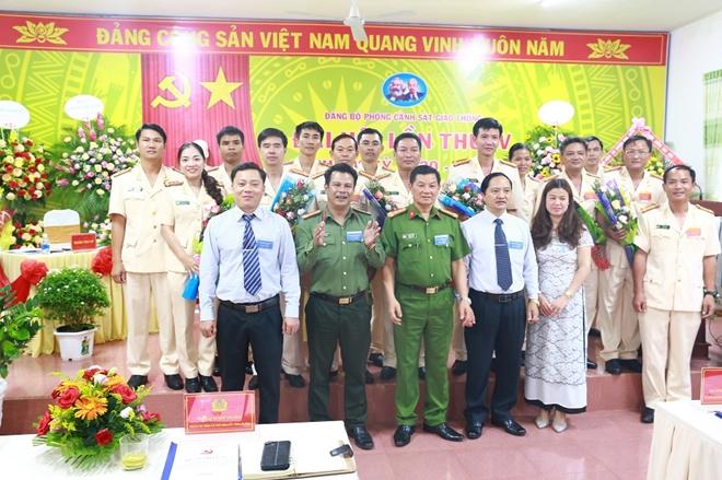 Đại hội Đảng bộ Phòng CSGT Đắk Nông thí điểm bầu trực tiếp bí thư - Ảnh minh hoạ 2