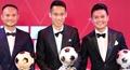 Đỗ Hùng Dũng đoạt danh hiệu Quả bóng vàng 2019