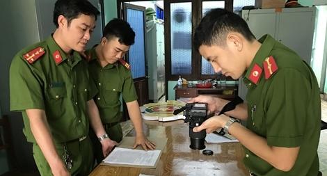 Chuyện nghề của một giám định viên đất Quảng