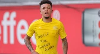 Chủ tịch FIFA lên tiếng về vụ cầu thủ đòi công lý cho George Floyd