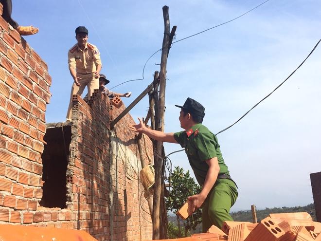 Lan tỏa hoạt động tình nguyện của tuổi trẻ Công an