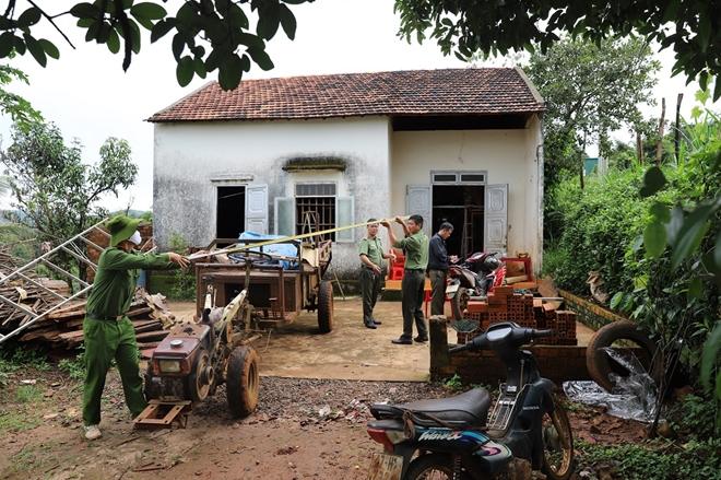 Công an tỉnh Đắk Nông tiếp tục tổ chức nhiều hoạt động ý nghĩa - Ảnh minh hoạ 2