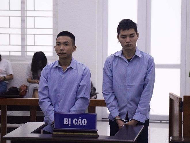 Hà Nội: Tử hình hai kẻ sát hại tài xế Grab