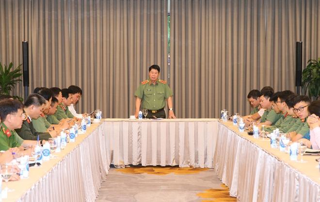 Quyết tâm cao nhất bảo đảm tuyệt đối an toàn cho Hội nghị Cấp cao ASEAN lần thứ 37 - Ảnh minh hoạ 2