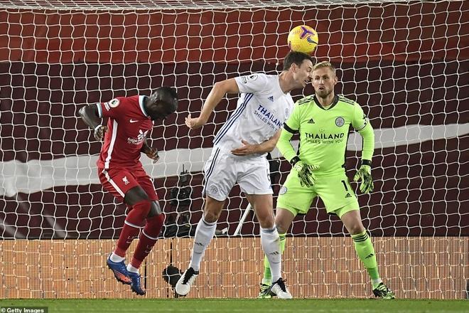 thumb 660 16cfdf4c 5de9 4fb5 8d17 836915c5ad95 | Vùi dập Leicester, Liverpool vươn lên vị trí nhì bảng