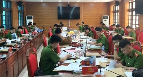 Chủ động đảm bảo tiến độ Dự án Cơ sở dữ liệu quốc gia về dân cư