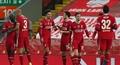 Liverpool giành vé đi tiếp, Real đứng trước nguy cơ bị loại